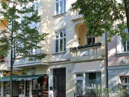Wohnen und/ oder Gewerbe in Berlin Johannisthal