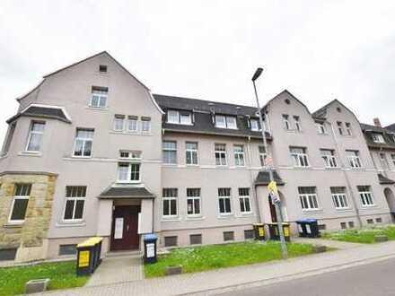 Lohnenswerte Investition am Chemnitzer Stadtrand in gepflegter Wohnanlage!