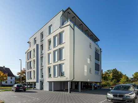 Wunderschöne 2 Zimmer-Wohnung, Bad Kreuznach