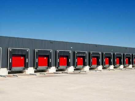 PROVISIONSFREI: ca. 20.000 qm Logistik | Rampe | ca.12 m UKB !