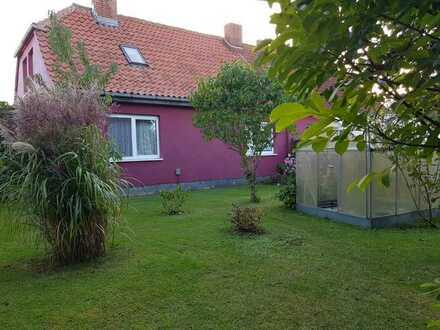 *** Doppelhaushälfte in Zühlendorf zu verkaufen*** Dort wohnen, wo andere Urlaub machen***