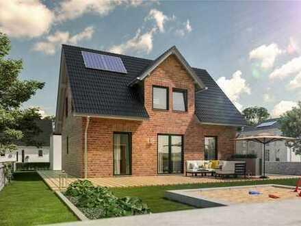 Das variable Familienhaus mit Wohlfühlgarantie in Wandlitz