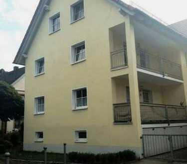 Schöne 4-Zimmer-Wohnung mit Garage