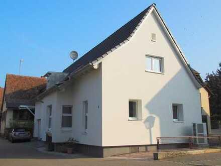 Müllheim ++ Modernes Einfamilienhaus in Müllheim-Niederweiler mit 3,5 Zi ohne Garten!