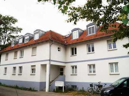 Lukrative Kapitalanlage im Ortskern von Eichwalde