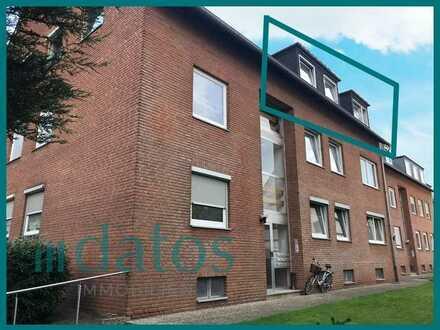Vermietete Eigentumswohnung in Hasbergen