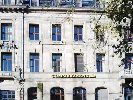 +++ Imposantes Bürogebäude im Stadtkern von Plauen! +++