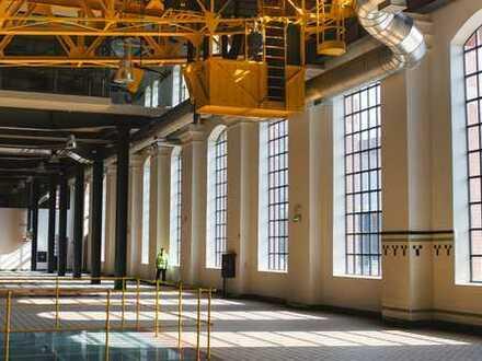 hallenobjekte.de   4.950m² Lager- und Produktionshalle