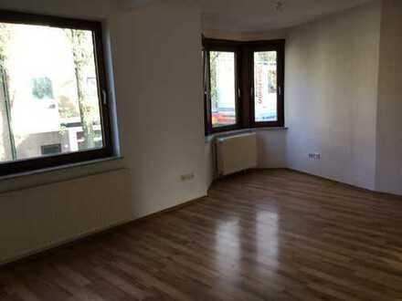 4,5 Zimmer Altbauwohnung
