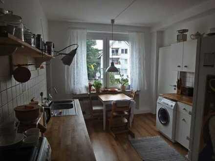 Seltene Gelegenheit: Wunderschöne 4,5-Raum-Wohnung mit Balkon in Gladbeck-Mitte!