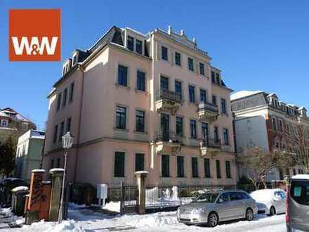 Gepflegte 2-Zimmer Wohnung mit großem Balkon für Singles und Päarchen