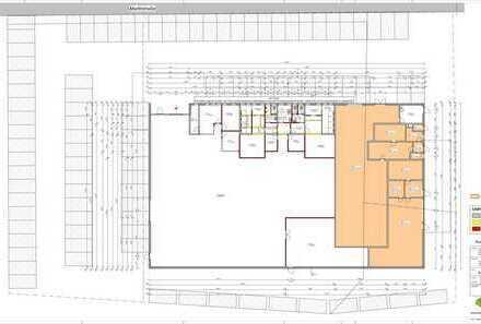 Hallenfläche in Apen zu verpachten