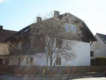 Giesing - vermietete DHH Süd-Westgarten in ruhiger Lage