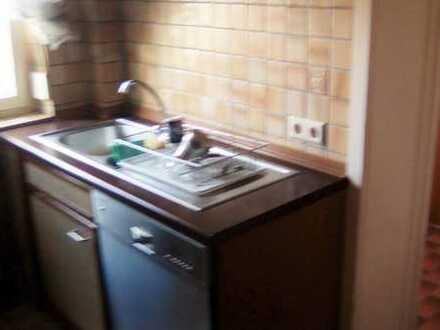 Zimmer mit Internet, TV, Gästeküche, Etagendusche/Wc und Waschmaschine - flexibel mietbar