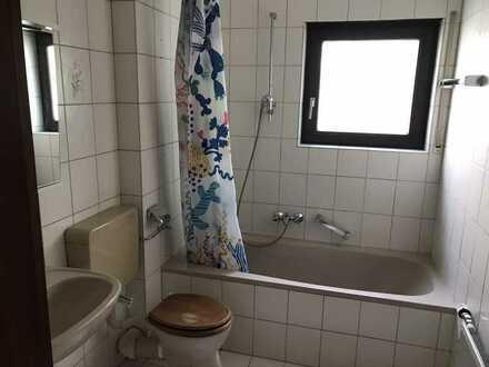 Gepflegte 2-Zimmer-Wohnung mit Balkon in Bad Herrenalb