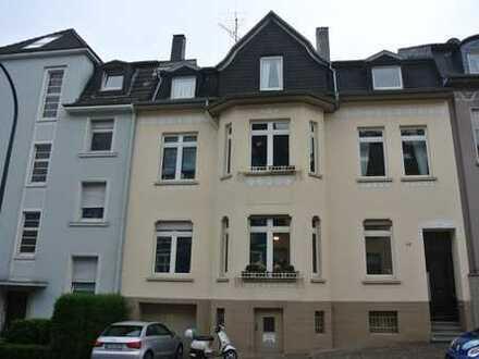Attraktive, großzügige, helle 3-Zimmer-Wohnung mit Balkon im *Zooviertel* in Wuppertal