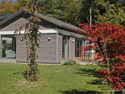 E & Co. - Lofthaus mit Ausbaupotential auf Traumgrundstück am Waldrand