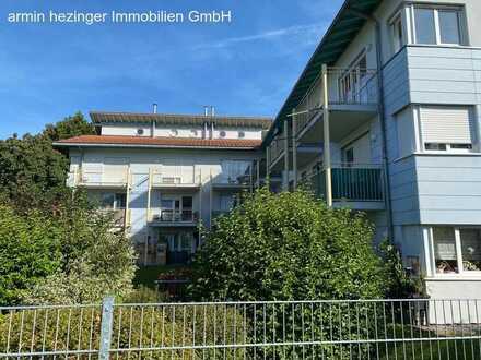 1 ZKB Eigentumswohnung in zentraler Lage von Kaufbeuren - Neugablonz