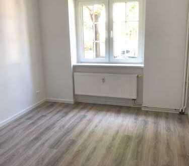 Erstbezug nach Sanierung - 3-Raum-Wohnung im schönen Wahren sucht!