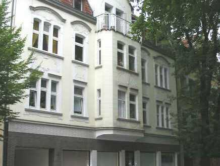 Großzügige 3,5-Zimmer-Wohnung mit Balkon und Erker in Herne