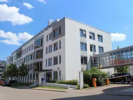 """Büroflächen mit Terrasse im 4. OG eines Gebäudes im """"Deuter Park"""" in 86156 Augsburg"""