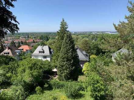 Wunderschöne, neu sanierte 4-Zimmer Wohnung 1. OG Karlsruhe-Durlach exclusive Lage Turmberg