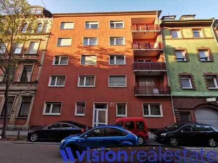 ZENTRAL MIT SEHR GUTER RENDITE - Interessantes Wohnungspaket in LU Mitte