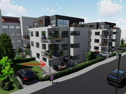 Erdgeschosswohnung mit Garten ++ ϾUБΞS ++ BALINGEN ++