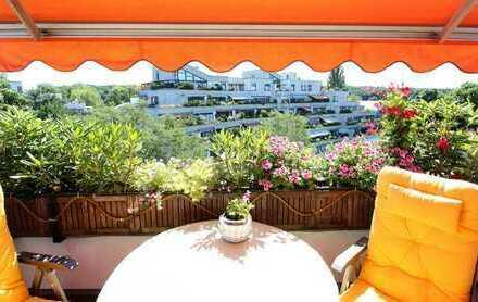 !! Kapitalanlage !! beste Rendite! 96 m² - 3 Zimmer mit Balkon inkl. Tiefgarage
