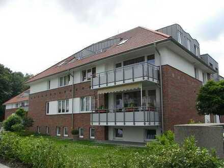 """*** BREMEN - Helle 3-Zimmer-Wohnung mit Balkon am """"Bömers-Park"""" ***"""