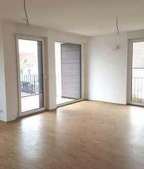 ERSTBEZUG! Hochwertige 2-Zimmer-Wohnung