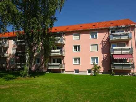geräumige 3-Zimmerwohnung mit Balkon