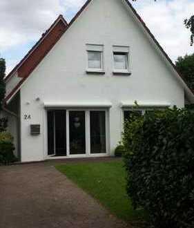 Großzügiges Wohnen mit Terrasse und Garten - 5 Zi. in Weyhe, von Privat