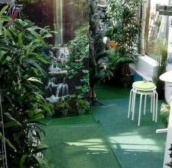 Schönes WG-Zimmer mit Wintergarten in der Nähe vom Starnberger See