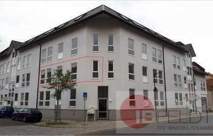 Eigentumswohnung im Zentrum von Fürstenwalde - 1. OG