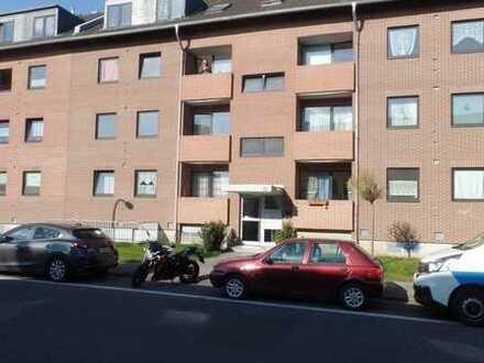 """--FLITTARD--modernisierte Dachgeschosswhg (3 Zim) mit Balkon (1020)--bitte auch """"Sonstiges"""" lesen--"""