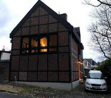 Gemütliches Einfamilienhaus in bester Lage von Alt-Godesberg
