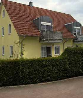Neuwertige 3-Zimmer-Wohnung mit Balkon und EBK in Ensdorf / Wolfsbach