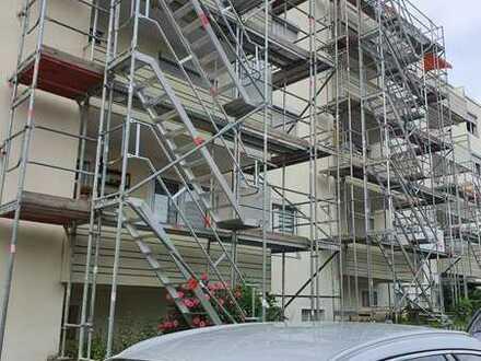 3-Zimmer-Wohnung mit Balkon in Herzogenaurach NÄHE OUTLET
