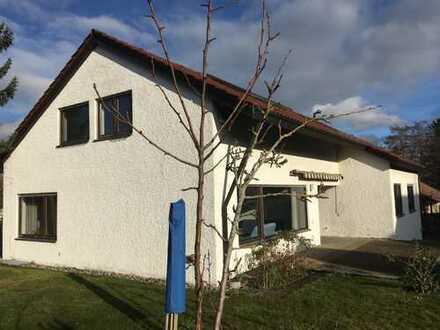 Einfamilienhaus für die grosse Familie in ruhiger zentraler TopLage von Söflingen