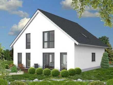 **Ihr individuell geplantes Zuhause für die Großfamilie!**