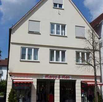 Existenzgründung durch Übernahme von etablierten Bekleidungsgeschäft in 1A Lage von Bad Wurzach
