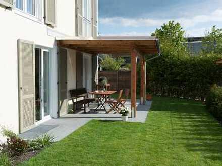 Schönes, lichtdurchflutetes & geräumiges Haus mit fünf Zimmern in Pullach im Isartal (Lkr. München)