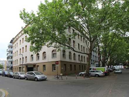 MA-Oststadt: 3-ZKB Büro-/Praxiseinheit in unmittelbarer Nähe vom Wasserturm!