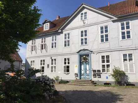 Sehr schöne und Wohnung im historischen Gebäude in Celle zentrumsnah