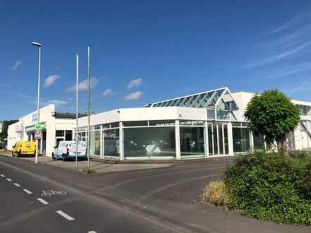 Attraktive Verkaufsfläche in Bad Godesberg/Lannesdorf zu vermieten