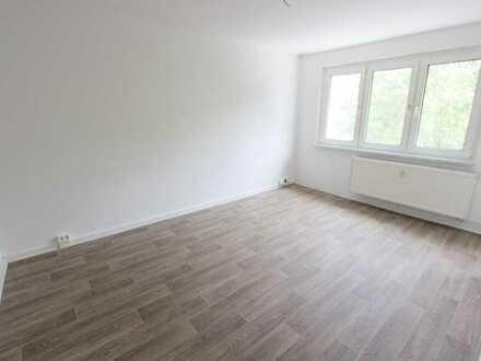 Top Wohnung für Alleinstehende!