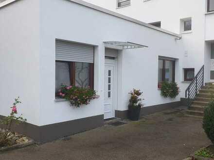 Preiswerte 3,5-Zimmer-Wohnung in Reutlingen