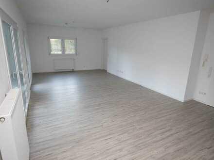 Ansprechende 3,5-Zimmer-Wohnung in Rangendingen