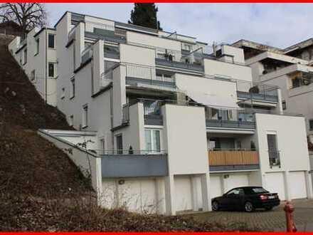 Modernes Mehrfamilienwohnhaus in Waldshut